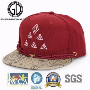 2017 Excellent Embroidery New Basketball Era Hat Fashion Headwear Snapback Cap pictures & photos