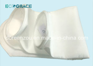 50 Micron Filter Bag Filter Housing Water Treatment Micron Bag Filters (7 inch X 17 inch) pictures & photos
