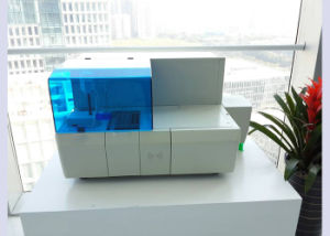 Lab Clia Chemiluminescence Immunoassay System Mcl-M600 pictures & photos