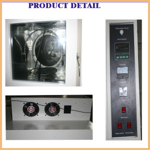 Auto Mobiles Usage Rain Spray Test Equipment Price pictures & photos