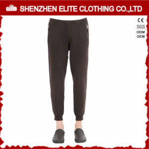 Casual Sportwear Brown Jogger Pants for Men and Women (ELTJI-10) pictures & photos