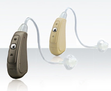 Optimum70 Ric Programmable Digital Hearing Aid pictures & photos