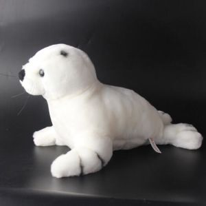 Soft Sea Dog Doll Plush Stuffed Toys pictures & photos