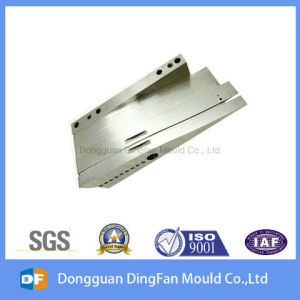 OEM High Quality Machining CNC Machining Parts for Connect Mould pictures & photos