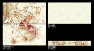 High Quality Ceramic Tiles Kitchen and Bathroom Wall Tiles in Foshan pictures & photos