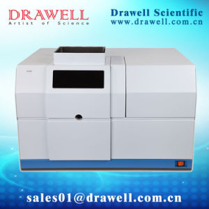 Dw-AA4530f Atomic Absorption Spectrophotometer with 190-900nm Wavelength pictures & photos
