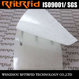 860-960MHz Long Range Passive Color Sticker RFID Stickers