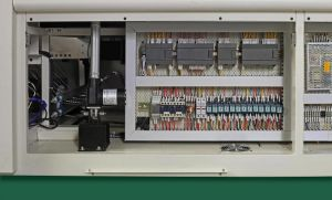 Lead Free Reflow Oven for LCD Assembly Line pictures & photos