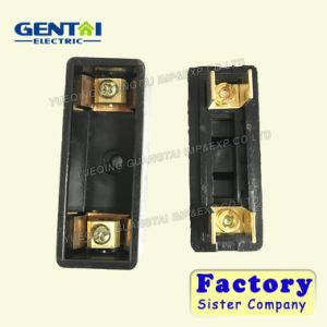 Good Quality HRC 32A Pk 500V Fuse Holder and Base pictures & photos