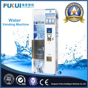 Low Price Outdoor Reverse Osmosis Purified Water Dispensing Machines pictures & photos