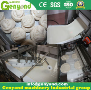 Full Automatic Stainless Steel Paratha Making Machine pictures & photos