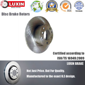 German Car Parts Brake Disc for BMW pictures & photos