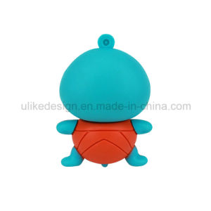 Cute Sea World USB Flash Driver Promotion Gift (UL-PVC038) pictures & photos