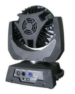 61*10W RGBW 4in1 Multi-Color LED Moving Head Light Wash pictures & photos