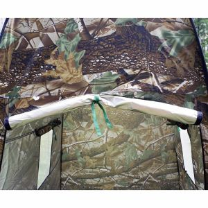Portable Changing Tent Camping Shower Toilet Pop up Room Privacy Shelter W/ Bag - Camouflage pictures & photos