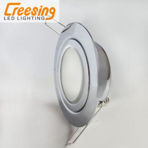 1.8W Ultra Slim Triangle LED Lamp Cabinet Light pictures & photos