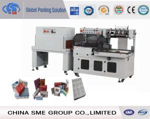 Shrink Warpping Machine, Shrink Packing Machine, Shrink Wrapper pictures & photos