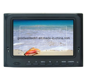 HDMI Input /Output 5 Inch Field Composite Loop Thru on Camera LCD Monitor pictures & photos