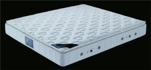 Alibaba American Standard Belgium Knitting Fabric Memory Foam Mattress pictures & photos