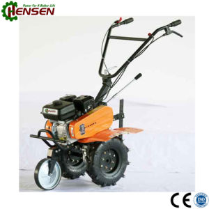 Newly Designed Gasoline Tiller (HS500) with Special Engine for Tillers pictures & photos