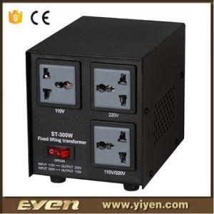 Yiyen Voltage Tranformer Converter 110V to 220V pictures & photos