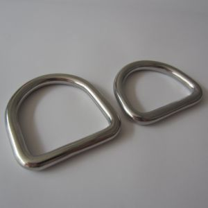 Stainless Steel D-Ring pictures & photos