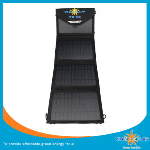 10W Foldable Solar Charger for Mobile Phone (SZYL-SFP-10) pictures & photos