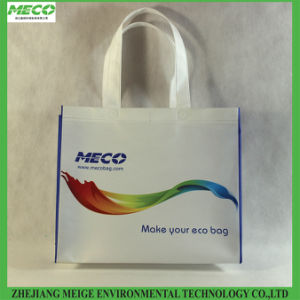 Non Woven Promotion Gift Bag, with Custom Design&Size pictures & photos