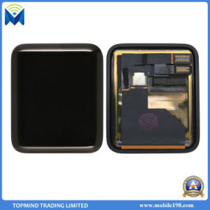 LCD Touch Screen Digitizer Assembly for Apple Watch Iwatch Series 1 Sport 38mm pictures & photos