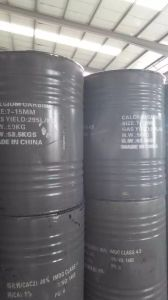(gas yield>=295L/kg) (size50-80mm) Calcium Carbide pictures & photos