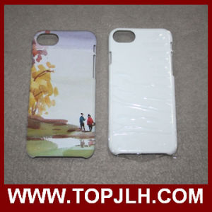 Heat Press Printing Sublimation Cell Phone Case for iPhone 7 pictures & photos