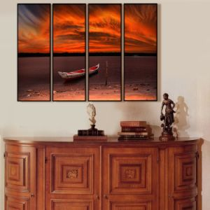 Modern Canvas Prints From Custom Pictures pictures & photos