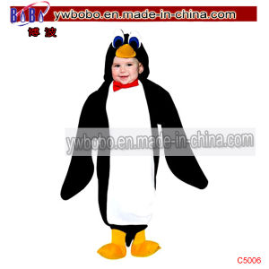 Baby Penguin Costume Babydoll Halloween Carnival Costume (C5006) pictures & photos