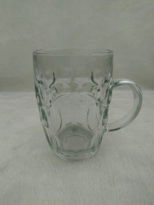 600ml Water Cup with Handle