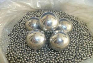 High Quality 3.969mm Chrome Steel Ball G100 pictures & photos