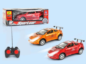 Radio Control Car RC Toy Car 1: 16 Racing Model (H7701034) pictures & photos
