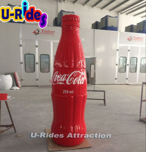 Mechanical Cola bottle ride for bull rodeo pictures & photos