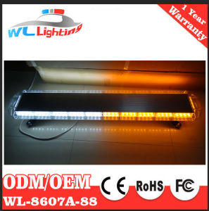 1200mm LED Emergency Amber Police Car Warning Strobe Lightbar pictures & photos