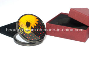 Chinese Zodiac Mirror a Meaningful Mirror L′oreal Audit Round Mirror BPS024 pictures & photos