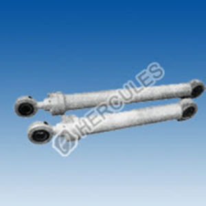 Oil Cylinders Indrustrial Hydraulic Cylinders Cylinders Product pictures & photos