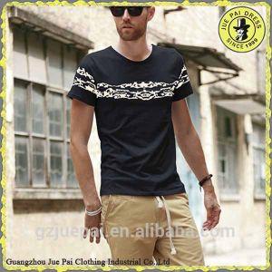 Custom Fabric Custom Printed Aeropostale Tshirts pictures & photos