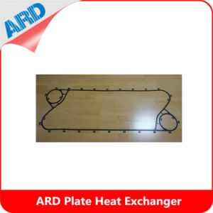 Vicarb V60 Gasket Plate Heat Exchanger with Gasket EPDM NBR Viton pictures & photos