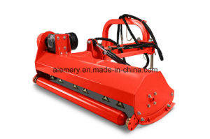 Aiemery Light Duty Agl Flail Mower with Hydraulic Arm for Sale