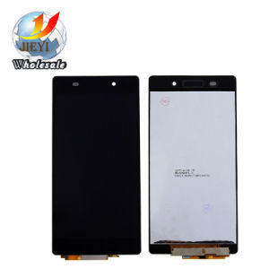Cell Phone LCD for Sony Xperia Z2 D6502 D6503 D6543 LCD Display+Touch Digitizer Screen Assembly pictures & photos