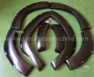 New! ABS Textured Fender Flares for Fortuner 2016 pictures & photos