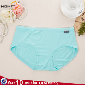 Women Lady Underwear Sexy Lace Briefs Panties Underpants Lingerie Knickers pictures & photos