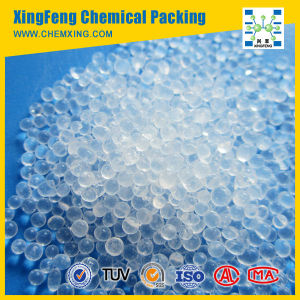 White Silica Gel Desiccant pictures & photos