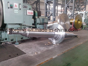 Forged 1035 1060 SAE1045 Steel Mill Roller pictures & photos