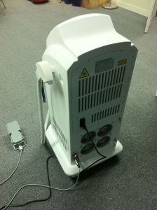 Medical Ce FDA Approved 808nm Soprano Diode Laser Machine Alexandrite Laser for Permanent Hair Removal pictures & photos