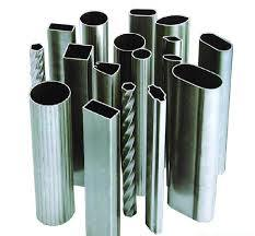 Nice Stainless Steel Decoration Tubes pictures & photos